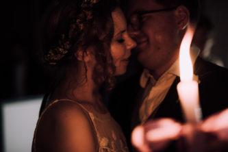 Ania i Filip – rustykalne wesele w Reducie Banku Polskiego